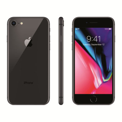 iPhone 8 Plus 256G Unlocked (Renewed)