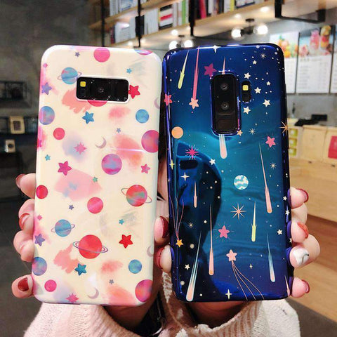 Creative Planet Phone Case for Samsung gallery 14
