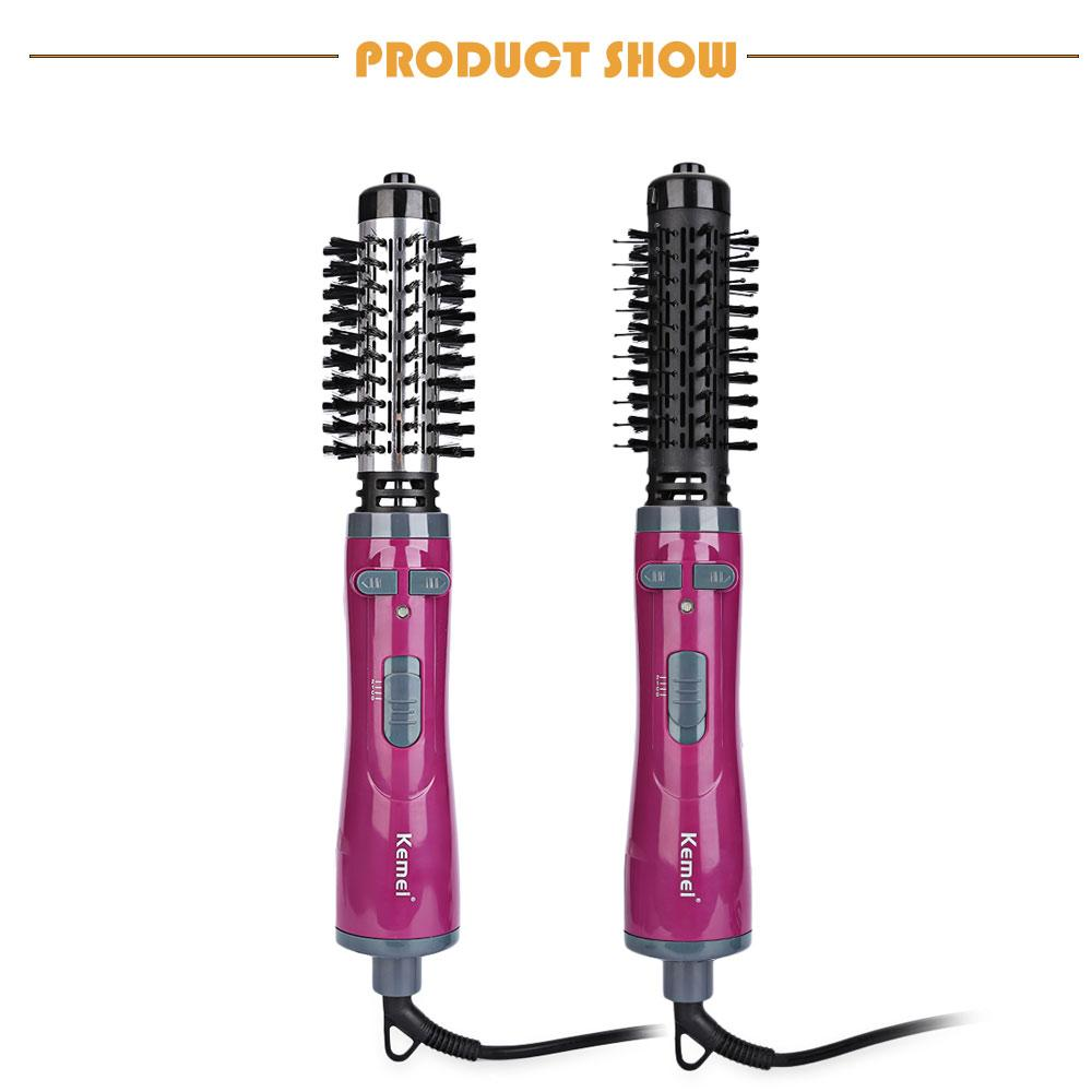 Auto-Rotating Multi-Functional Blow Dryer Wand Hair Curler Styling Tools