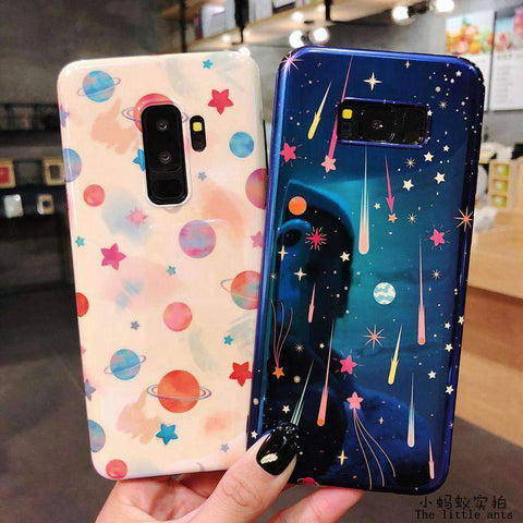 Creative Planet Phone Case for Samsung gallery 15