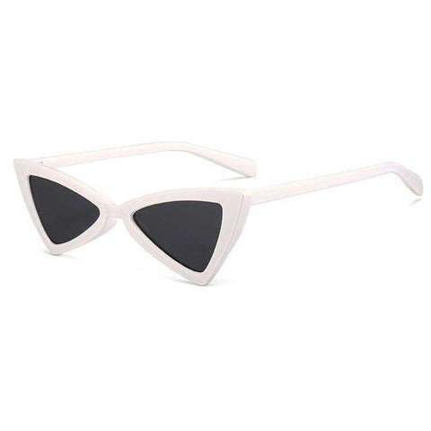 Vintage Butterfly TriangleShape Simple Sunglasses gallery 8