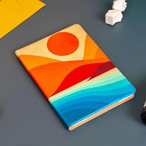 Artistic Painting Apple iPad Cover Case gallery 3