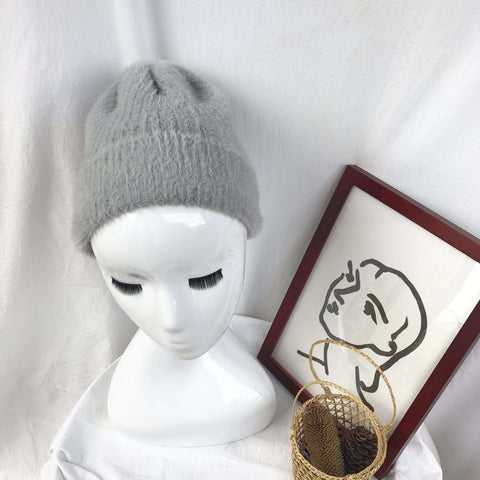 Wool Furry Hats for Winter gallery 3