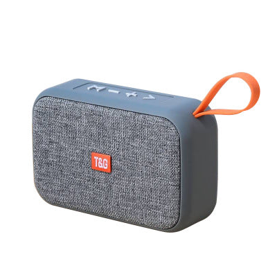 Mini Portable Cloth Bluetooth Speaker