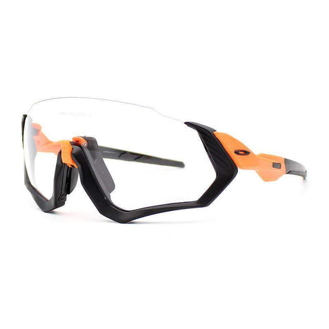 Discoloration Goggles For Cycling & Night Vision & Windbreak gallery 10