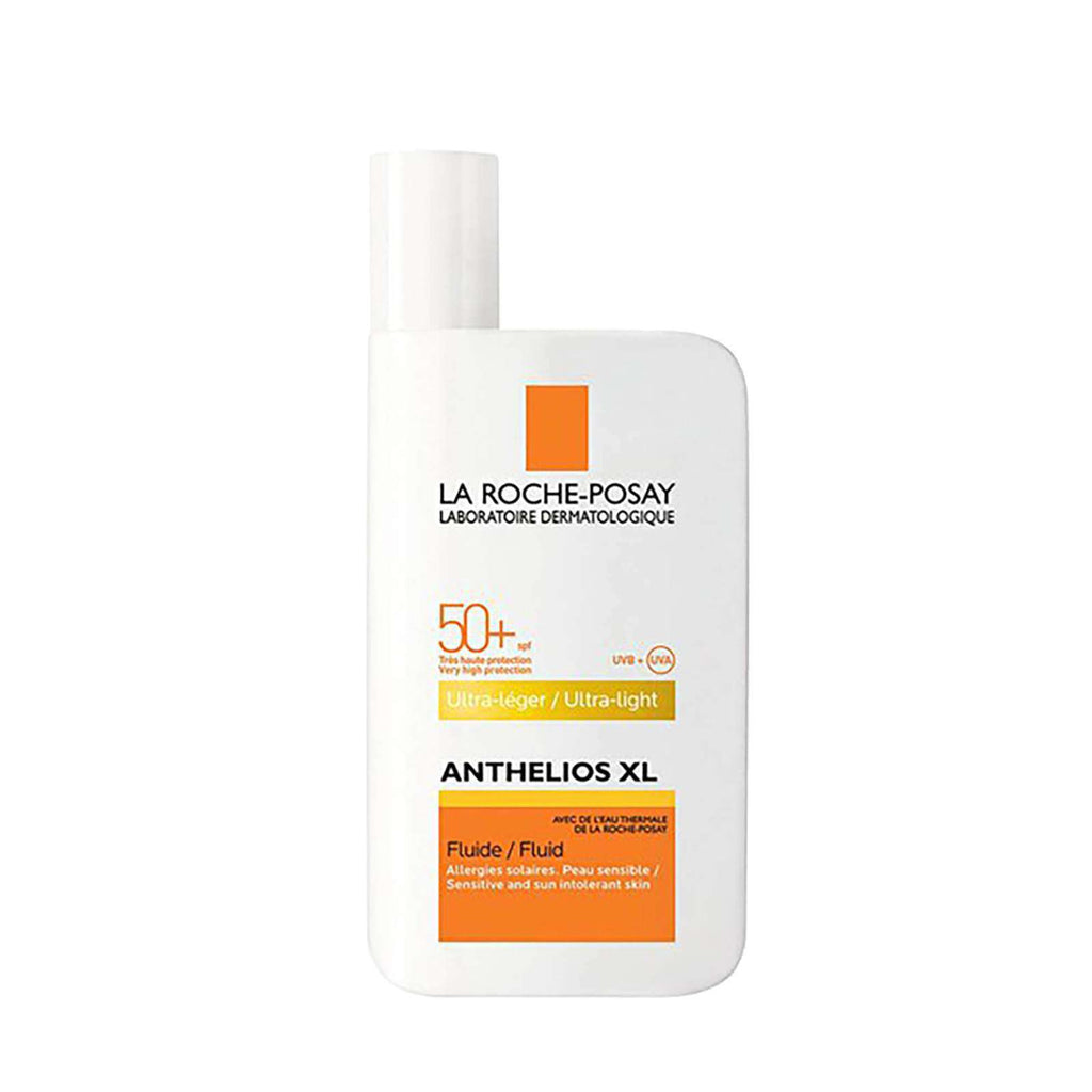 La Roche - Posay Anthelios XL Ultra Light Fluid SPF 50+ 50ml