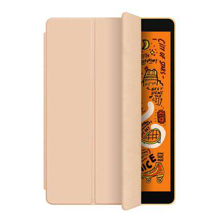 Pure Color Magnetic Flip Apple iPad Cover Case gallery 6