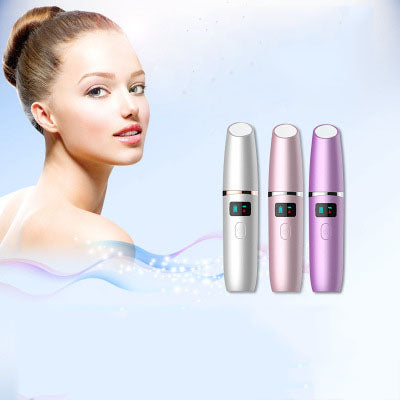 Vibration Eye Massager For Anti-aging Wrinkle & Relieving Dark Circles gallery 6