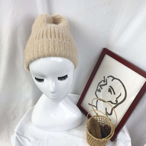 Wool Furry Hats for Winter gallery 2