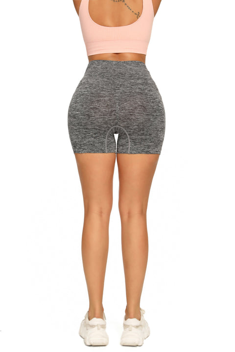 Pocket Patched Space Dye Sports Shorts gallery 5