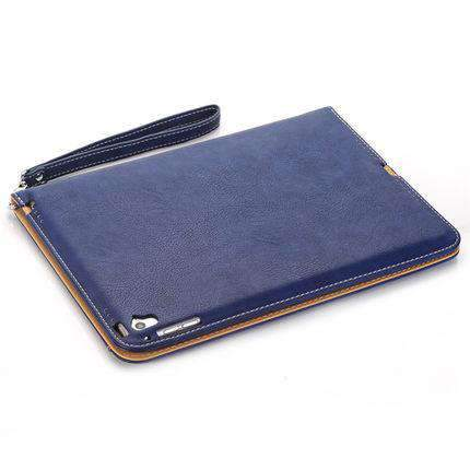 Full Cover Leather Apple iPad Cover Case gallery 6