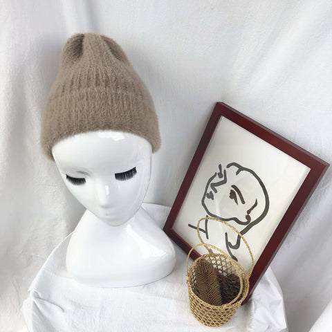 Wool Furry Hats for Winter gallery 5