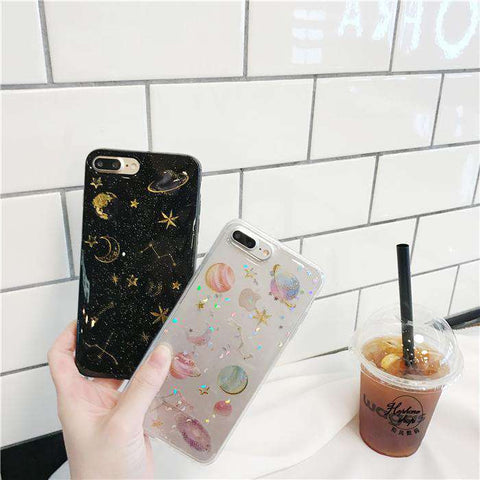 Silicone Star Phone Case for Samsung gallery 4