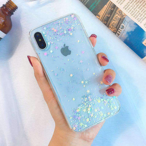 Dream Sequin Phone Case for Samsung gallery 5