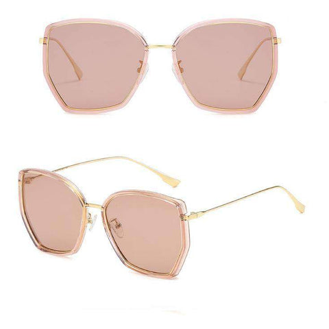 Classic Ombre Lens Polarized Sunglasses gallery 7
