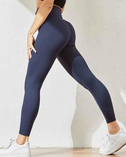 Body Shaping Waist Cincher Sports Leggings gallery 16