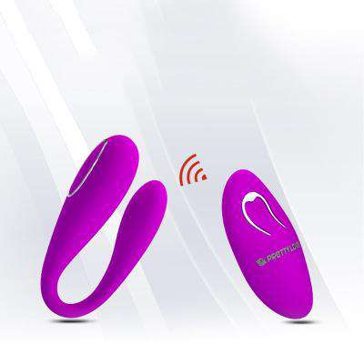 USB Rechargeable Vibrating Rob gallery 2