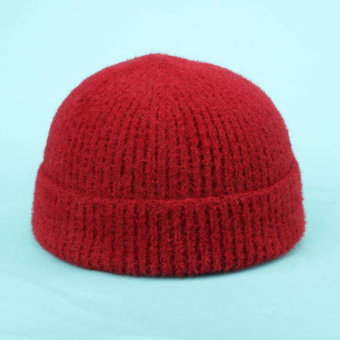 Winter Carm Woolen Knitted Hat for Men and Women gallery 5