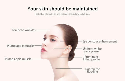 Face Skin Care Beauty Instrument gallery 6