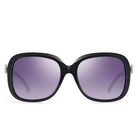 Vintage Fashion Design Polarized Lens with Bow Knot Side Sunglasses gallery 8