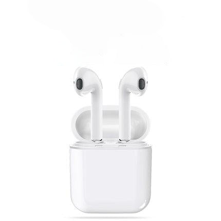 TWS Bluetooth Earphones With Mic Wireless Bluetooth Headphone Headsets In-ear Earbuds For Air pods With Charging Box