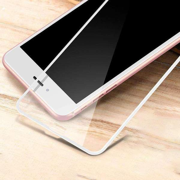 Full Cover Tempered Glass Screen Protector for iPhone 6/6s/6P/6sP