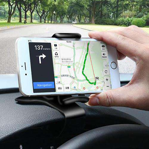 HUD Multifuctional Phone Holders for Vehicle