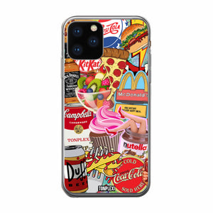 COQUE FOOD - TonPlexi