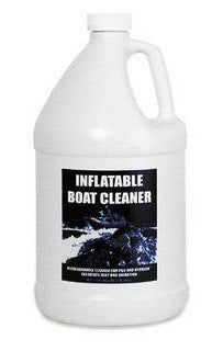NRS Inflatable Boat Cleaner 1.Gal.