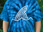 Shark Name Fin T-Shirt