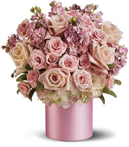 Pinking of You Bouquet