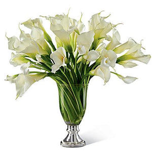 Luxury Calla Lily Bouquet