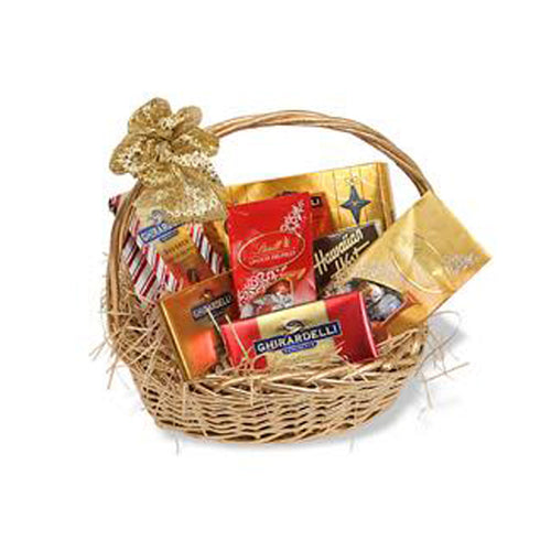 FOF Chocolatier Basket