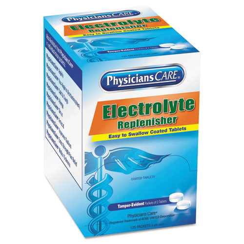 PhysiciansCare® Electrolyte Tabs