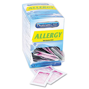 PhysiciansCare® Allergy Tablets