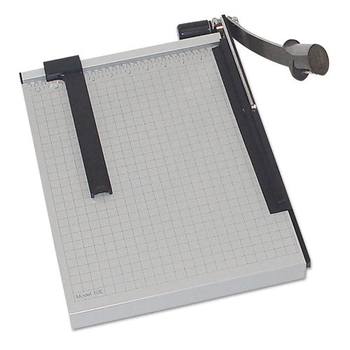 Dahle® Vantage Guillotine Paper Trimmer-Cutter
