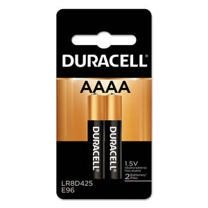Duracell® Specialty Alkaline Batteries