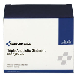 First Aid Only™ Antibiotic Ointment