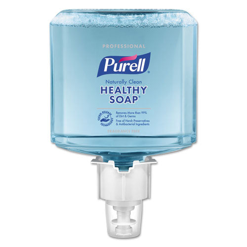 PURELL® Professional CRT HEALTHY SOAP® Naturally Clean Fragrance-Free Foam