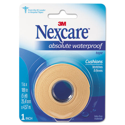 3M Nexcare™ Absolute Waterproof First Aid Tape