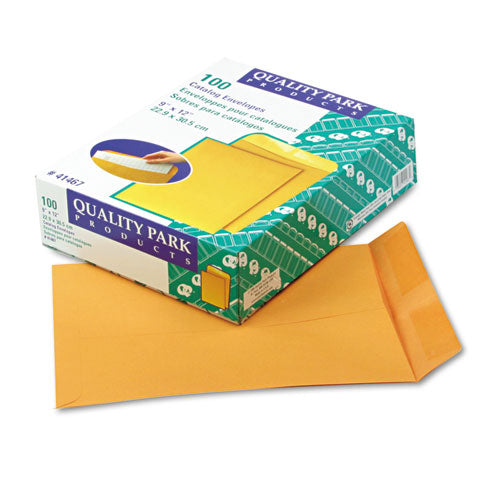 Quality Park™ Catalog Envelope