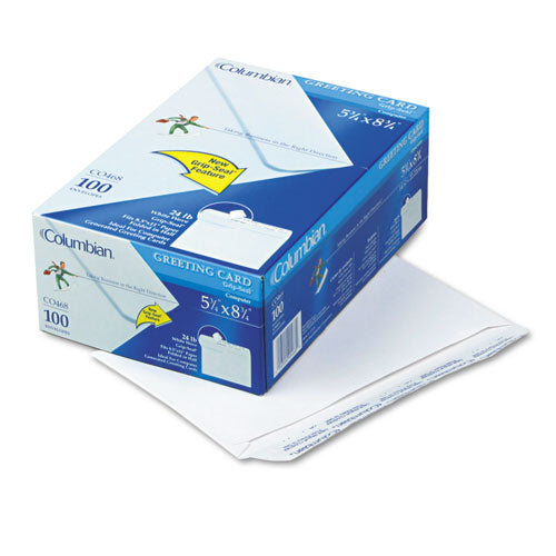 Columbian® Invitation & Greeting Card Envelope