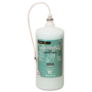 Rubbermaid® Commercial TC® Spray Moisturizing Hand Soap