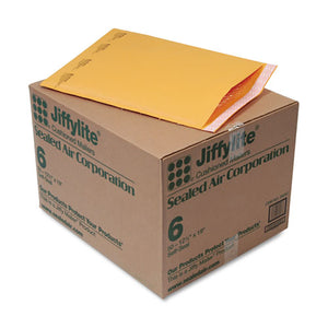 Sealed Air Jiffylite® Self-Seal Bubble Mailer