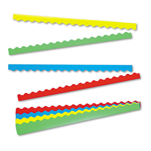 TREND® Terrific Trimmers® Solid Colors Board Trim