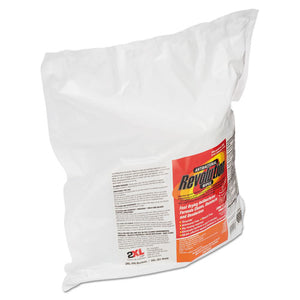 2XL Antibacterial Revolution Wipes