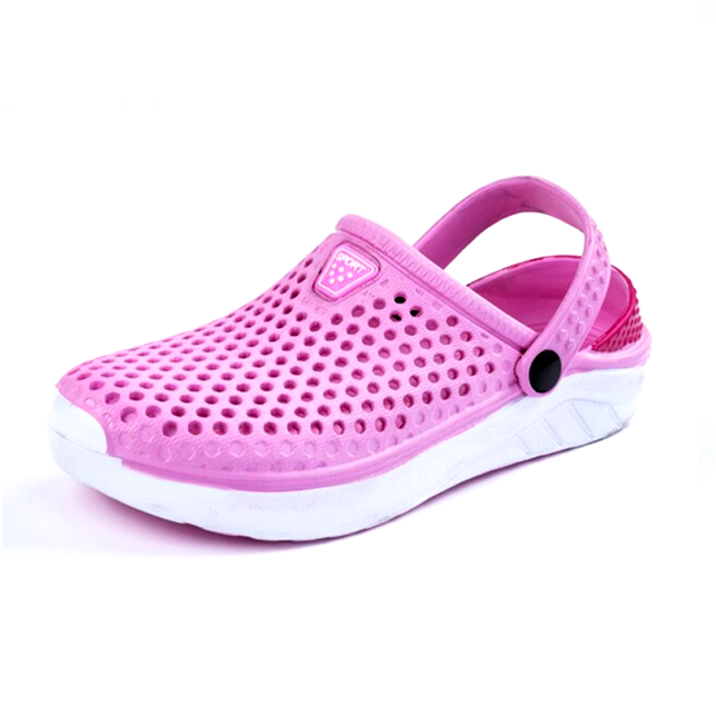 Breathable Beach Clog Shoes, Garden Clog, Aqua Shoes