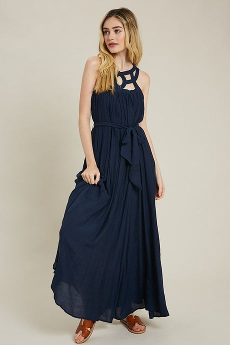 Contessa Maxi Navy