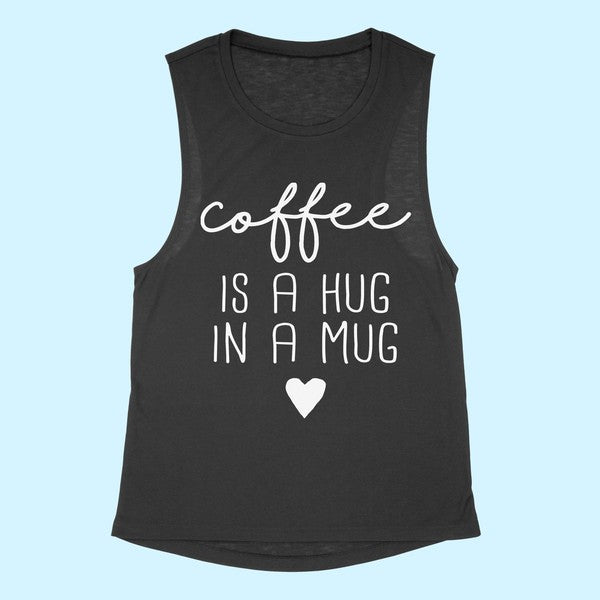 Coffee Is A Hug