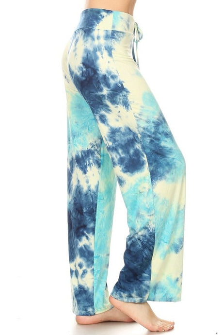 Bimini Wide Leggings